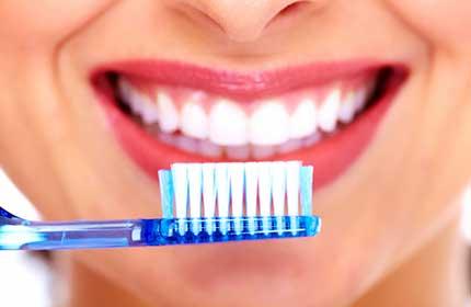جلوگیری آسان از پوسیدگی دندان در چند ثانیه!!
