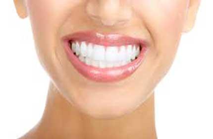 سفیدی دندان نشانه سلامت آن نیست!
